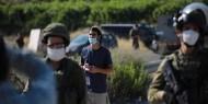 الاحتلال يطرد مزارعا وعائلته من أرضهم في شمال الخليل