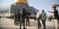 دعوات لاعتبار الإثنين المقبل يوم غضب دفاعا عن المسجد الأقصى