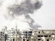 الضربة الأولى من إدارة بايدن .. أمريكا تقصف موقعا عسكريا في سوريا