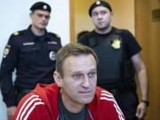 عقوبات أمريكية منتظرة على روسيا بسبب نافالني