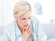 خاص بالفيديو|| طرق علاج ضيق التنفس والربو بالأعشاب الطبية