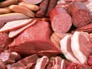 دراسة حديثة: تناول اللحوم يؤدي للإصابة بأمراض القلب والتهاب الرئة