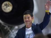 8 وظائف في رحلة سياحية إلى القمر برفقة ملياردير ياباني