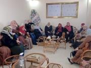 بالصور|| مجلس المرأة بتيار الإصلاح يهنيء القياديات المجدلاوي وأبو لاشين بسلامة العودة للوطن