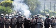 مبعوثة أممية تطالب باتخاذ إجراء ضد المجلس العسكري في ميانمار