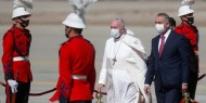 زيارة البابا للعراق.. دلالات سياسية ودعوات إلى الحوار