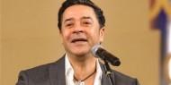 """مدحت صالح يستعد لطرح أغنيته الجديدة """"وردي"""""""