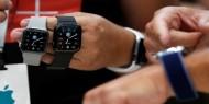 أبل تتصدر سوق الساعات الذكية في الهند