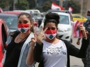 لبنان يسجل 33 وفاة و2377 إصابة جديدة بكورونا