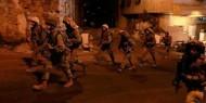 الاحتلال يسيطر على مركبة مواطن في بيت لحم