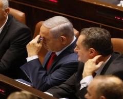 مفاوضات تشكيل حكومة نتنياهو وصلت إلى طريق مسدود مع الصهيونية الدينية