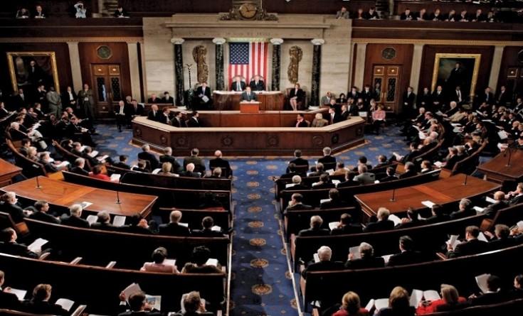 الكونغرس يصادق على تقديم مساعدات عسكرية بـ3.3 مليار دولار لإسرائيل سنويا