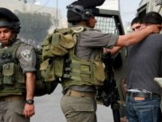 الاحتلال يعتقل طالبا جامعيا على حاجز عسكري طيار في جنين