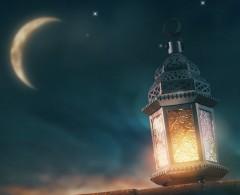 مفتي القدس والديار الفلسطينية غدا الثلاثاء أول أيام شهر رمضان المبارك