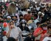 الهند تسجل حصيلة قياسية عالمية للإصابات اليومية بكورونا