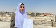 الاحتلال يبعد المرابطة مدلين عيسى عن المسجد الأقصى