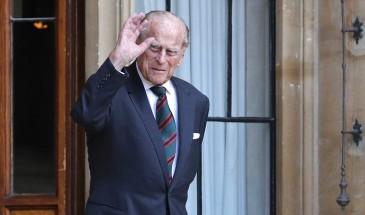 استياء بين المواطنين في بريطانيا بسبب وفاة الأمير فيليب