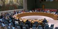 جلسة رابعة لمجلس الأمن حول العدوان الإسرائيلي المستمر على غزة