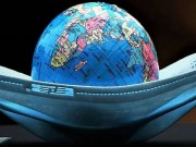 إصابات كورونا العالمية تتجاوز 243.4 مليون حالة