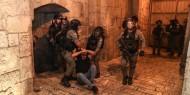 مواجهات مستمرة في القدس والضفة.. وجيش الاحتلال يتأهب لغزة