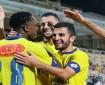 الإسماعيلي يتغلب على مضيفه الإنتاج الحربي في الدوري المصري لكرة القدم