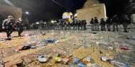الفصائل: لن نقف مكتوفي الأيدي أمام ما يحدث في القدس المحتلة