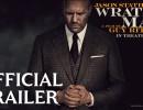 """فيلم """"حنق الإنسان"""" يتصدر إيرادات السينما في أمريكا الشمالية"""