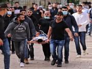 جيش الاحتلال يصيب 10 شبان ويعتقل 3 منهم خلال مواجهات شرق طوباس