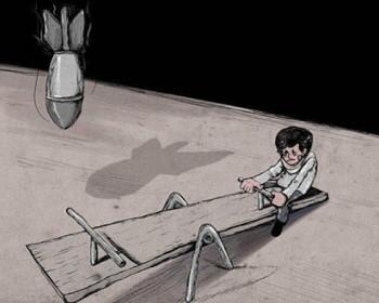 صواريخ الاحتلال