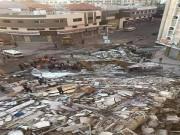 """""""العفو الدولية"""" تدعو إلى التحقيق في استهداف الاحتلال للمنشآت السكنية في غزة"""