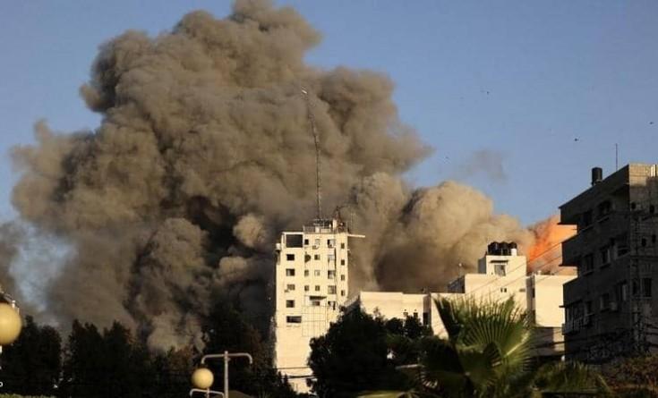 إعلام عبري: مصر قدمت مقترحا لوقف إطلاق النار اعتبارا من يوم الخميس المقبل