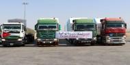 الأردن يرسل قافلة مساعدات طبية إلى قطاع غزة