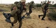 إصابة جندي إسرائيلي بجروح خطيرة إثر سقوط قذيفة هاون قرب بيت حانون