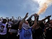 جنين: إصابة 7 مواطنين بالرصاص الحي خلال المواجهات مع الاحتلال