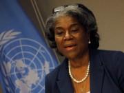 مندوبة أمريكا بالأمم المتحدة: إصدار إعلانا من مجلس الأمن لن يساهم في خفض التصعيد