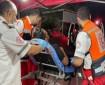الصحة: 4 شهداء و202 إصابة وصلت مشافي الضفة اليوم