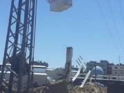 كهرباء غزة تصدر تحذيرا مهما للمواطنين