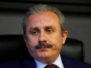 البرلمان التركي يدين عدوان الاحتلال على الشعب الفلسطيني