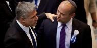 لابيد ينهي مشاوراته لتشكيل الحكومة الإسرائيلية المقبلة