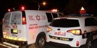 3 وفيات بحادث سير بين فلسطيني ومستوطن شرق نابلس