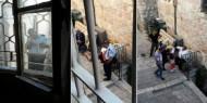 الاحتلال يخطر عائلة الخضر بإخلاء منزلها خلال 14 يوما