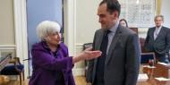 واشنطن: دول مجموعة الـ20 يجب أن تدعم الضرائب العالمية