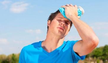 علاج حروق الشمس للوجه والوقاية منها