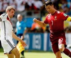 ألمانيا تكتسح البرتغال برباعية مذلة في قمة مباريات اليورو