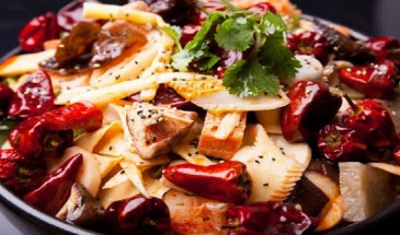 5 فوائد صحية لتناول الطعام الحار