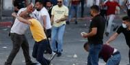 استقالات في صفوف السلطة بعد قمع وسحل المتظاهرين في رام الله