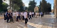أبرز الانتهاكات الإسرائيلية في القدس خلال النصف الأول من 2021