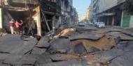 بلدية غزة تحذر من استمرار توقف مشاريع البنية التحية