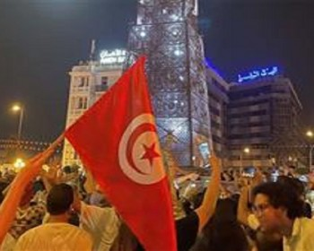 خاص|| تونس تشتعل.. وتكاتف عربي ودولي لمساندة الديمقراطية
