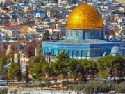 """الذكرى 41 لـ إعلان الكنيست القدس عاصمة """"موحدة لإسرائيل"""""""